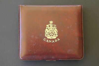 1977 Canada Coin Proof Set