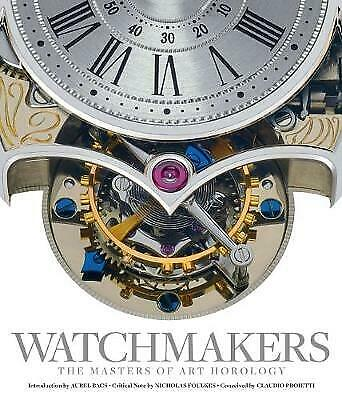 Watchmakers - 9781851499076