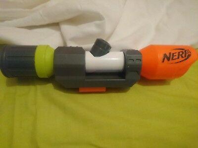 Official Nerf Modulus Tactical Long Range Sniper Scope Attachment