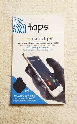 Nanotips TAPS Touchscreen Sticker