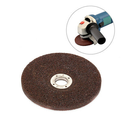 10Pc 100x16x3mm Resin Cutting Wheel Disc Off Set For Rotary Tool DIY Durable