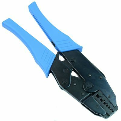 Twin Cord End Bootlace Ferrule Terminal Crimper 0.5mm² to 16mm²