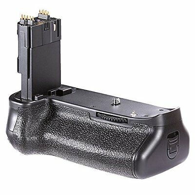 Neewer Vertical Multi-Power Battery Grip (Replacement for Canon BG-E13) ...