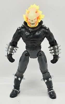 Ghost Rider Series 1 Loose Marvel Action Figure Toy Biz 1995