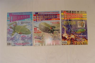 WAREHOUSE CLEARANCE - Thunderbirds Comics Collected Editions x3
