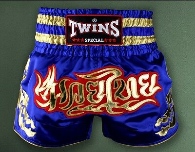 Twins Special Muay Thai Shorts Size S