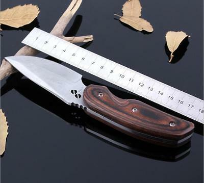 EDC Tool army survival knife outdoor tool high hardness small straight knife