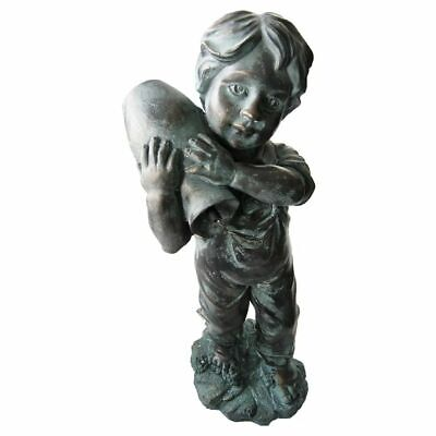 Ubbink Water Feature Yannick 48 cm Waterfall Fountain Pond Ornament 1386053