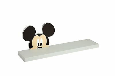 Mickey Mouse Wooden Shelf by Disney Baby