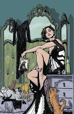 CATWOMAN #1 (2018) 1st Print Joelle Jones Cover A NM Pre-Order 7/4/18