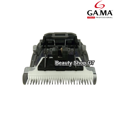 Blade set for hair clipper Ga.Ma GaMa Ceramic GC900/700/600 RT121GC900С