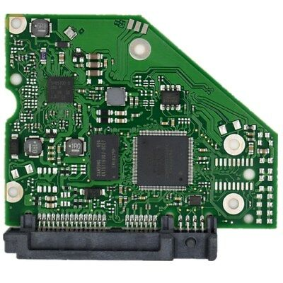 ST2000VX003 SURVEILLANCE HDD PCB FOR Seagate Board Number:100724095 REV A 6652 H