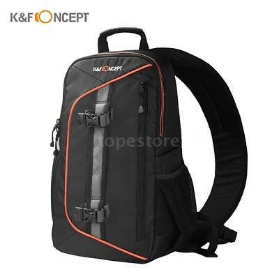 Waterproof Shockproof DSLR SLR Camera Backpack Bag Case Box for Canon Nikon SONY