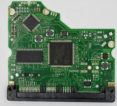 HDD PCB for Seagate Logic Board/Board Number: 100536501 REV A
