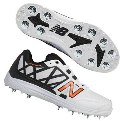 NEW BALANCE 10v2 Full Spike Cricket Shoe SIZE UK 14 D BRAND NEW