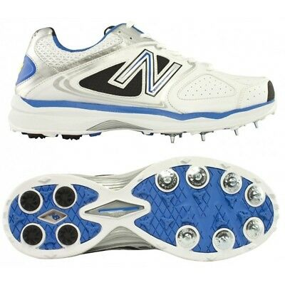 NEW BALANCE CK4030 Full Spike Cricket Shoe SIZE UK 13 2E BRAND NEW