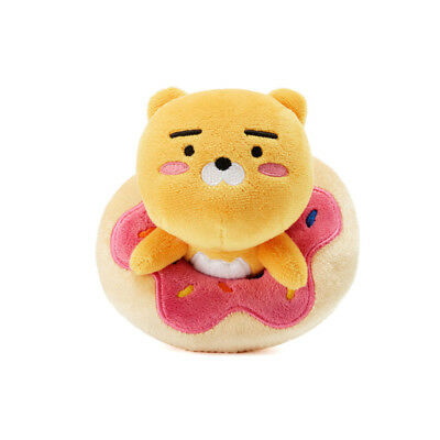 Kakao Friends Donuts Ryan 13cm 5.1in Plush Toy Doll