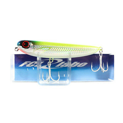Stick Bait TCP 110F Floating Lure 24 grams BY (4565) FCL Labo