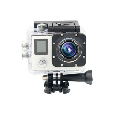 4K 16MP Wifi HD 1080P Sport Action Camera Cam DVR DV Video Camcorder Waterproof