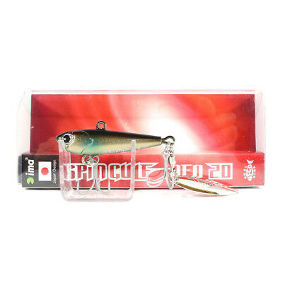 Spin Gulf 20 grams Spinner Tail Vibration Sinking lure 109 (6322) Ima