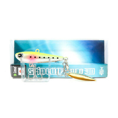 Spin Gulf 30 grams Spinner Tail Vibration Sinking lure 104 (6179) Ima