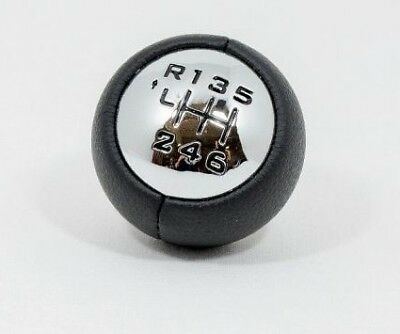 Citroen Gear Shift Knob 6 Speed For Citroen C3 C4 C4 PICASSO C8 BERLINGO B9 New