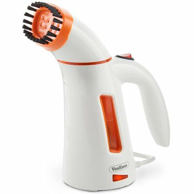 Handheld Portable Travel Steam Cleaner Steamer Garment Clothes Curtain Hand Held