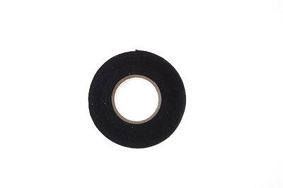 19mm x 15M Adhesive Cloth Fabric Tape wiring harness Protection Tape JS