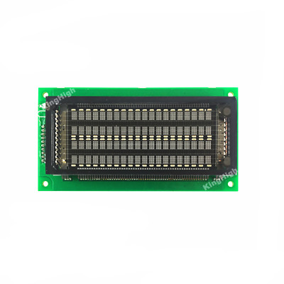 New VFD Display Screen Module 20*4 Characters Compatible with M204SD01AA