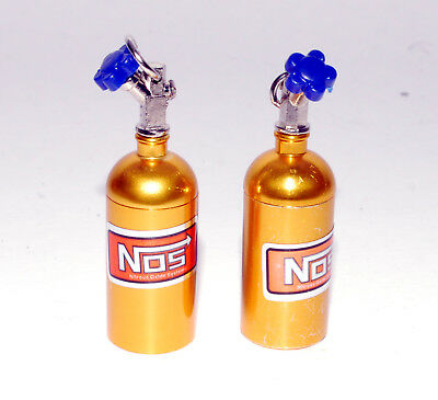 WHOLESALE SCALE CAR NOS Bottle for Tamiya Axial RC4WD 1/10 RC