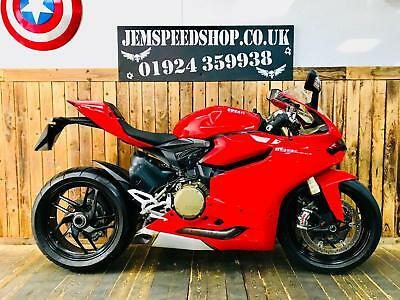 Ducati 1199 PANIGALE ABS 2013 (63) Finance from £225 pcm