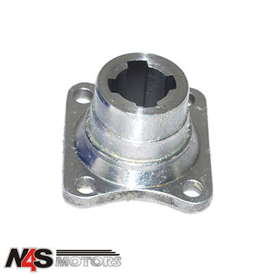 """LAND ROVER SERIES 2 FRC4907 2A /& 3 NEW 88/"""" SWB REAR PROPSHAFT"""