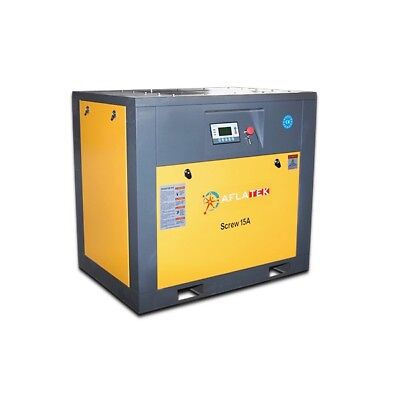Rotary Screw Air Compressor, AFLATEK SCREW15A