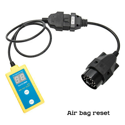 B800 Airbag Reset Tool Scanner Code Reader For BMW E36 E34 E38 E39 E46 Z3 Z4 X5