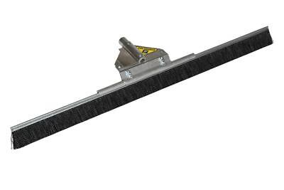 "Midwest Rake® S550 Professional™ 36"" Head Only Sealing Broom 77136"