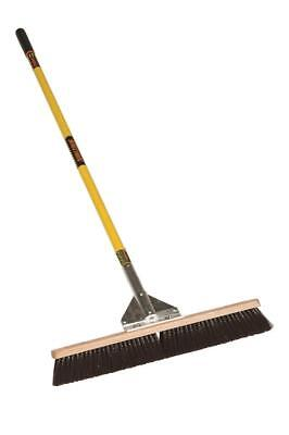 "Structron® S600 Power™ 24"" Heavy-Duty General Purpose Broom 82724"
