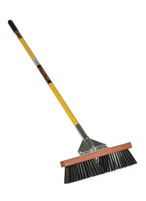"Structron® S600 Power™ 16"" Steel Wire Broom 47046"