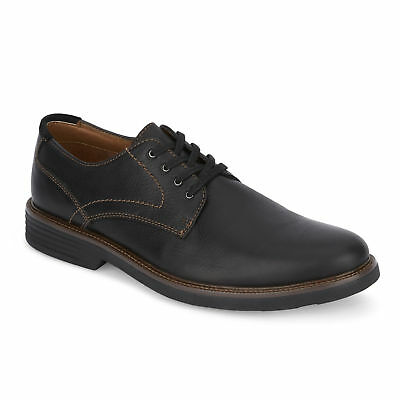 G.H. Bass & Co. Howell Genuine Leather Lace-up Oxford Shoe with NeverWet