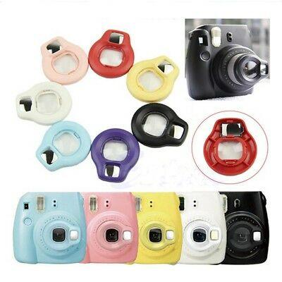 Instax Mini7s/8 Rotary Universal Lens Closeup Len Camera Camera Accessories