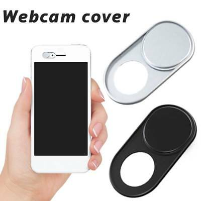 Metal WebCam Cover Camera Shield Protect Privacy for Macbook Air iPhone Laptop