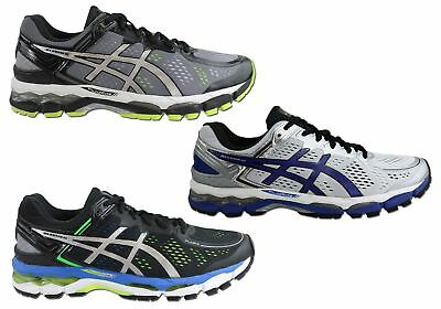 Asics Gel-Kayano 22 Mens Premium Cushioned Running Shoes/Sneakers/Trainers/Sport