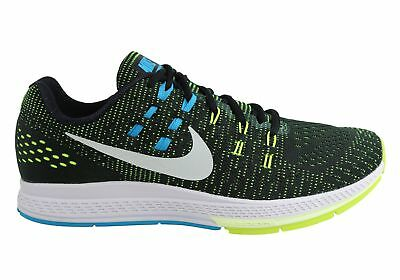 New Mens Nike Air Zoom Structure 19 Cushioned Running/Sport Shoes