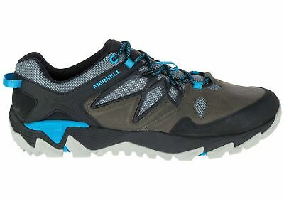New Mens Merrell All Out Blaze 2 Comfortable Hiking Shoes