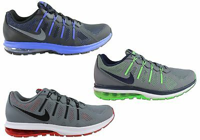brand new c2304 067bc New Mens Nike Air Max Dynasty Air Cushioned Sport Shoes