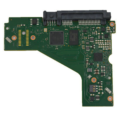 ST8000AS0002 ARCHIVE HDD 8000GB HDD PCB for seagate/Board Number:100769673 REV A