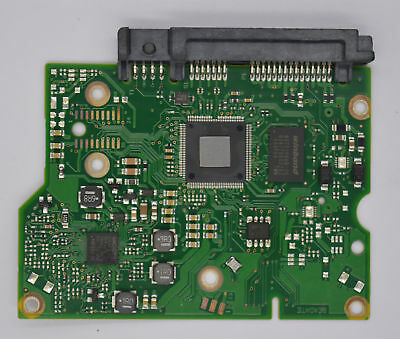 ST3000DM00 ST2000DM001 HDD PCB FOR Seagate Board Number:100687658 REV C 1332F