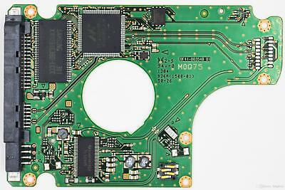 ST500LM012  HDD PCB FOR samsung/Board Number:BF41-00354B 01 M8_REV.06 ROO