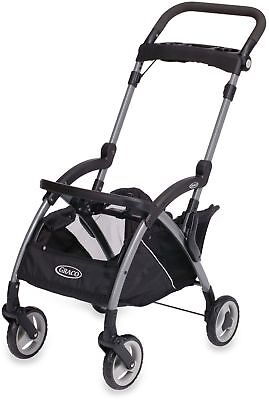 Graco SnugRider Elite Infant Car Seat Carrier w/ Height Adjustable Handle 11 lbs