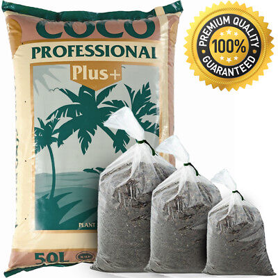 Canna Coco Professional Plus Growing Medium Substrate Soil Compost Hydroponics
