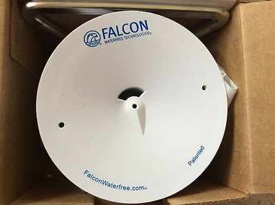 2 X  Falcon C1M2+ Individual Waterfree Urinal Cartridges